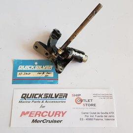 Quicksilver - Mercury 43-39031  Mercury Quicksilver Throttle gear and shaft