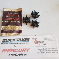 47-22748 Mercury Quicksilver Impeller