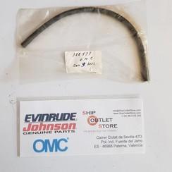0322977 Evinrude Johnson OMC Hose