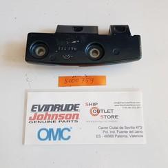 5000759 Evinrude Johnson OMC Stuursteun
