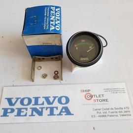 Volvo Penta 835655 Volvo Penta Manómetro de aceite