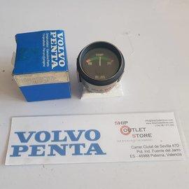 Volvo Penta 835654 Volvo Penta Medidor de temperatura 100-240