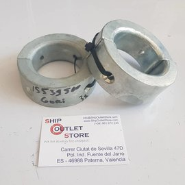 Gori Gori 15539500 zinc anode ring 60 x 95mm