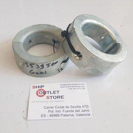 Gori Gori 15539500 zink anode ring 60 x 95mm