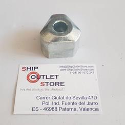 Gori 14074100 Zinc propellor anode