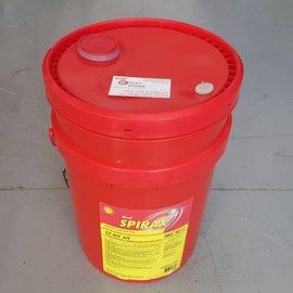 Shell Shell Spirax S2 - ATF-AX Transmission fluid