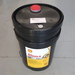 Shell Rimula R3+ SAE 40