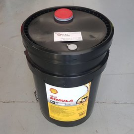 Shell SUPER OFERTA Shell Rimula R3+ SAE 40