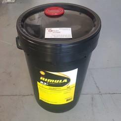 Shell Rimula R3+ -W30