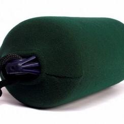 Fenda-Sox Calcetin doble para defensa F5 Verde