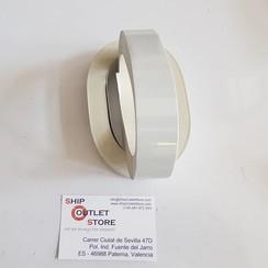 Boot striping vinyl  tape LICHT GRIJS 25mm x 24 meters