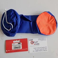 Barney  BinBag R4047 Azul