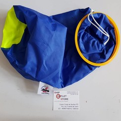 Barney BinBbag R4067 Blauw