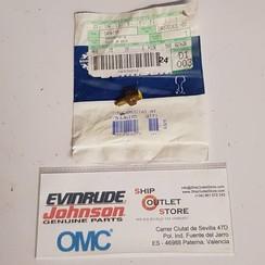 436195 Evinrude Johnson OMC Thermostat