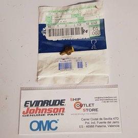 OMC Evinrude Johnson 436195 Evinrude Johnson OMC Thermostat