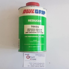 AWL GRIP Brushing reducer epoxy primer T0031