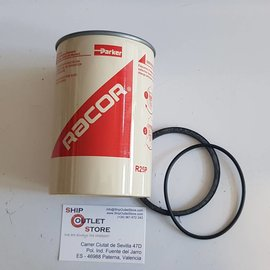 Racor Parker Racor Parker R25P Fuel filter element 30 Micron