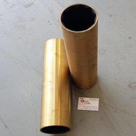 "Drive Force Caravel Hydro lubricar rodamiento de goma- latón 3 3⁄4"" / 95,25 mm"