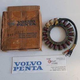 Volvo Penta 3575199 Volvo Penta Estátor
