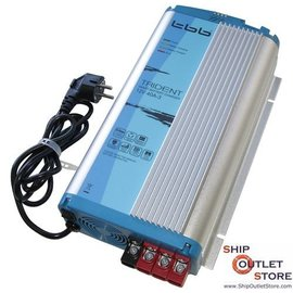 TTB Battery charger automatic 3x exit -12V -40A Trident TTB