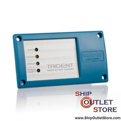 Remote LED-Anzeige TBB Trident