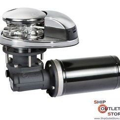 Vertical anchor winch  AISI 316 Inox Quick Prince DP serie