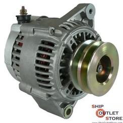 Alternator 12V 80A Yanmar 119773-77200