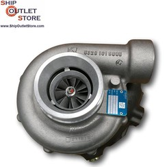 Turbocharger Volvo Penta 865428