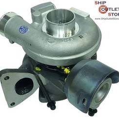 Turbocharger D3 Volvo Penta 3801387