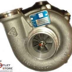 Turbolader4LH-DTE Yanmar 119173-18011