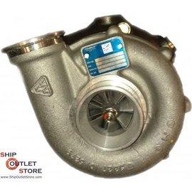 Yanmar Turbocharger 4LH-DTE Yanmar 119173-18011