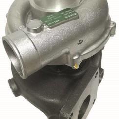 Turbocharger 4LH-HTE  4LH-TE Yanmar 119171-18010