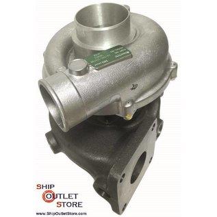 Yanmar Turbocharger 4LH-HTE  4LH-TE Yanmar 119171-18010