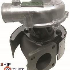 Turbocharger 4JH-TE Yanmar 129473 -18000-MY34