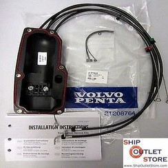 Trim & Tilt pompplaat 21945911 Volvo Penta SX-A