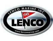 Lenco Marine Hatch lifts