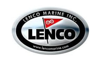 Lenco Marine Hatch lifts