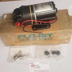 Jabsco Flojet Bomba de presión de agua 12V