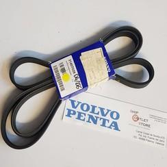 Drive belt Volvo Penta 21407028