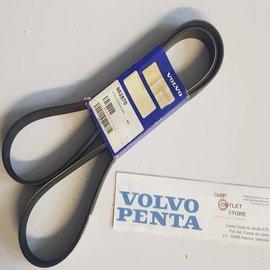 Volvo Penta 982570 Volvo Penta Correa de transmisión