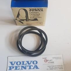 966382 Volvo Penta Correa en V