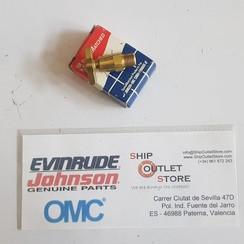 Aftapkraanje 379757 OMC Evinrude Johnson