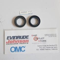 OMC Evinrude Johnson 313353 Oliekeerring