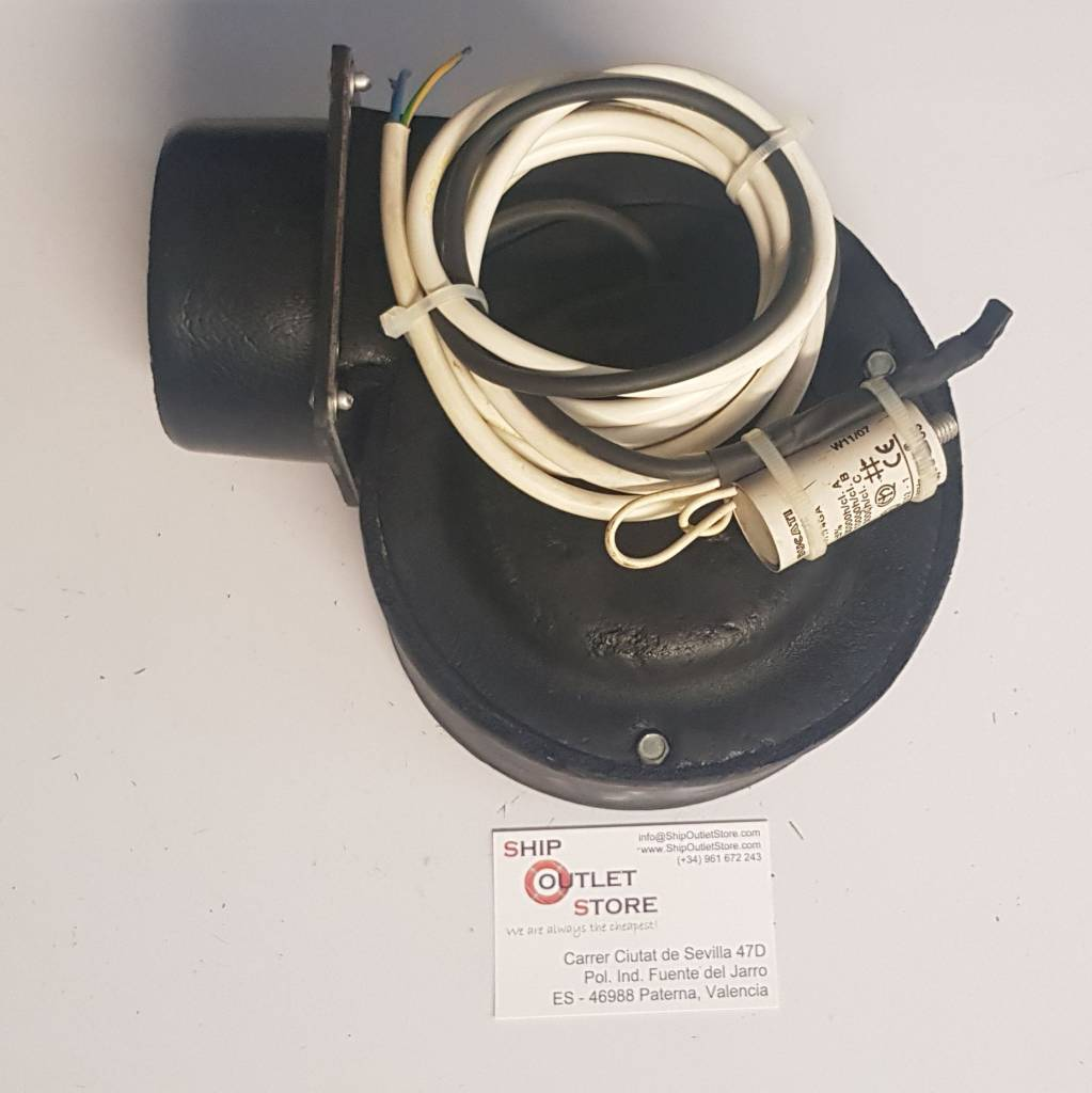 Cruisair Marine Cruisair Marine Air Conditioning Blower Fan 230v