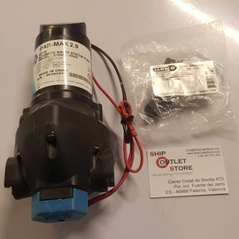 Jabsco Jabsco Par-Max 2.9 water pump 24V type 05464833