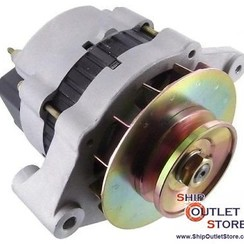 Alternator 12V - 51A Volvo Penta 3860769