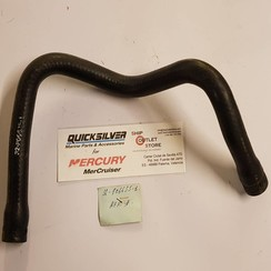 32-806635 1 Mercury Quicksilver Molded hose