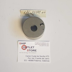 YAM676-44322-00-00 Yamaha Insert cartridge