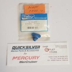 22-8M0119211 Mercury Quicksilver Drain plug