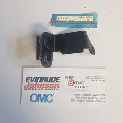 910018 Evinrude Johnson OMC Bracket